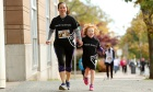 Born to run: Dal spreads Homecoming spirit to the streets of Halifax