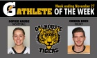 G2 Athletes of the Week (week ending Nov.27)