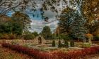 Agricultural Campus Botanical Garden designated a Canada 150 Garden Experience