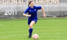 The Tigers women's soccer team adds Olivia MacIntyre to the 2017‑18 lineup