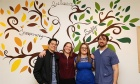 Renewed Dentistry student lounge reflects a new focus on inclusion