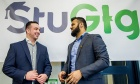Startup connects students with work opportunities