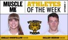 Tigers Athletes of the Week (Sep 17)