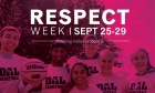 Fostering inclusion, together: Celebrating Respect Week 2017