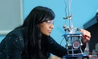 Chemistry prof inspires