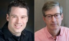 Killam alumni profiles: Peter Bryson and Ryan D'Arcy