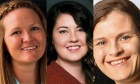 Three alumnae celebrated as Women of Excellence