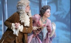 The social revolution: Fountain School students present classic Restoration comedy