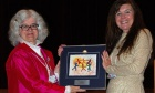 Canadian Institute for Child Health honours Dal Med School prof