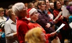 FASS sings big for the holidays