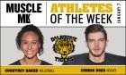 Tigers Athletes of the Week (Week Ending Jan. 7)