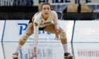 Tigers volleyball alum Mota inks pro deal overseas
