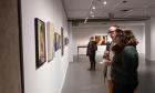 Annual art exhibition reveals Dal community's artsy side