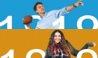 """Keeping it """"200"""": Meet banner students Jeremy Stroud and Summer Nasr"""