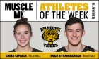 Athletes of the Week (week ending Feb. 19)