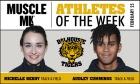 Tigers Athletes of the Week (ending Feb. 25)