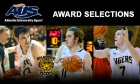Tigers basketball athletes take home AUS awards