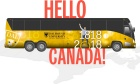 "Hello Canada! Dal goes ""Coast to Coast"" for its 200th anniversary"