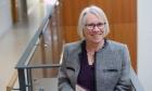 World‑leading impact: Shipping expert Mary Brooks wins international honour
