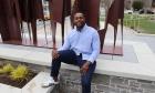 Grad profile: IB&M grad set to carry on law program's legacy