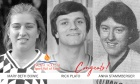 Three Tigers to be inducted to Nova Scotia Sport Hall of Fame