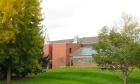 Fire closes Ag Campus's Cox Institute