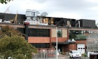 Dal plans rebuild of portion of Cox Institute as fire's toll assessed