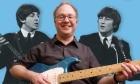John, Paul and Jason: How a Dal mathematician is helping sort out Beatles songwriting disputes