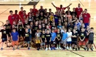 Tigers camps help local athletes