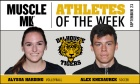 MUSCLE MLK Athletes of the Week