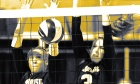 Women's Volleyball: Season Preview