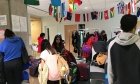 Winter garb giveaway helps international students prep for Canadian cold