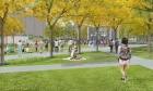 Bicentennial Common promises a public space for all
