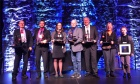 Running the (lab) table: Dal researchers win big at 16th annual Discovery Awards