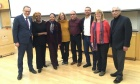 Lord Dal scholarly panel hosts first community meeting on preliminary findings