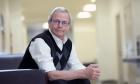 Meet Peter MacKinnon, Dal's new interim president