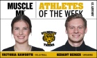 MUSCLE MLK Athletes of the Week (week ending Jan. 20)