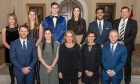 Top 8 Academic All‑Canadians honoured at Rideau Hall