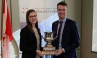 Law students win National Labour Arbitration Competition