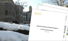 Board votes on report to enhance Dal's ESG investment practices with respect to climate change
