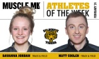 MUSCLE MLK Athletes of the Week (week ending Feb. 24)