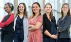 Building community, leading change: Meet this year's recipients of Dal's top student life achievement award