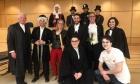 Van Helsing slays Dracula —in court