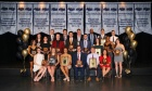 Tigers athletes celebrated at 65th annual Black & Gold Athletic Banquet