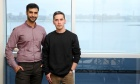 Grads Profile: Start‑up makes waves in the ocean sector