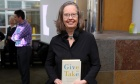 Taxing the matter: Dal prof wins top history award