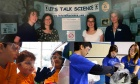 Let's Talk Science marks 20 years of outreach at Dal
