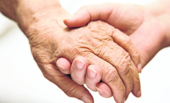 Avoiding 'the final closet' for older LGBTQ+ adults in long‑term care