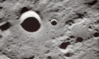 Moon metals: New research considers what lies below the moon's surface