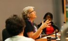 """Diseases have no boundaries"": Envisioning next steps in global health"